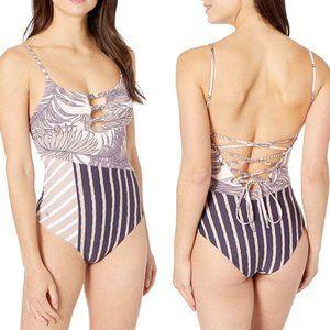 Maaji Bossa Nova one-piece swimsuit